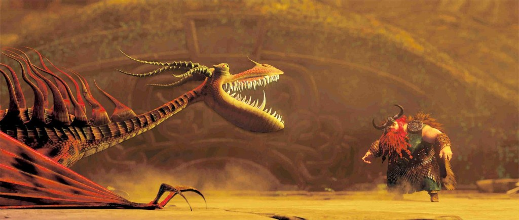 Stoicko vs. dragon