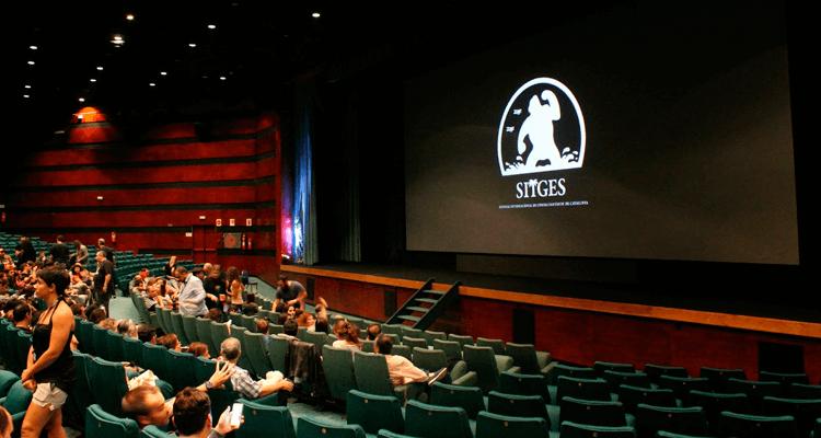 El Auditori de Sitges