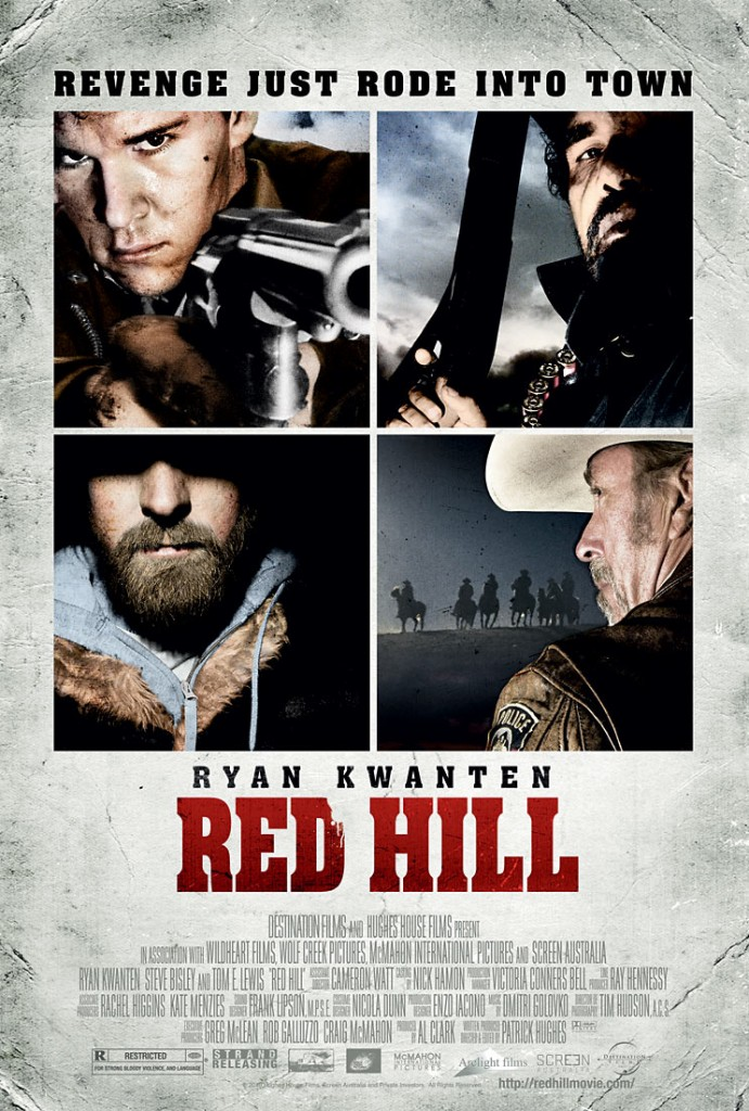 Cartel Red Hill