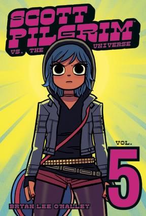 El cómic Vol.5