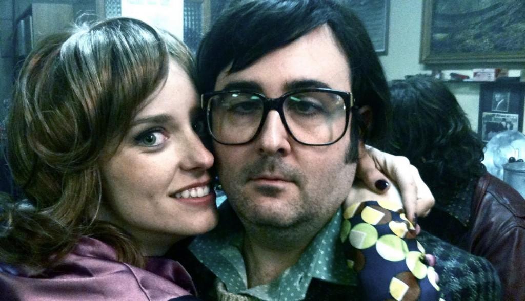 Natalia y Javier