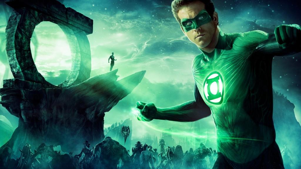Green Lantern foto 5