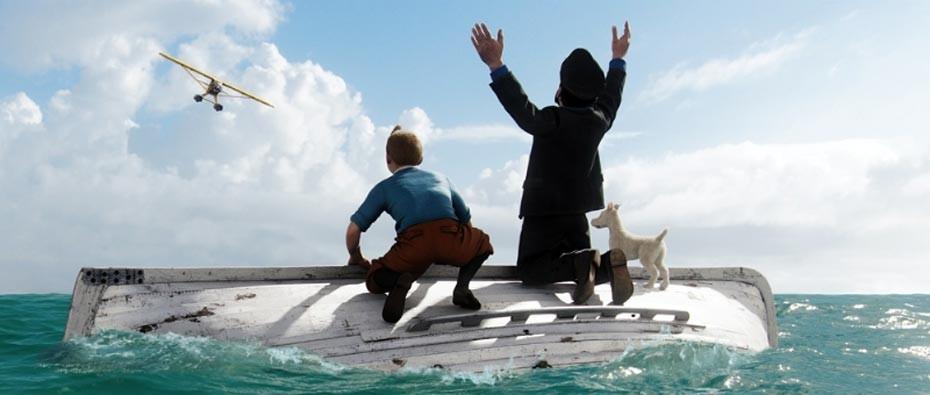 problemas en alta mar...