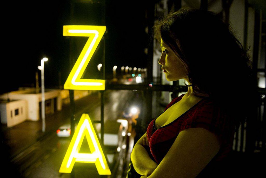 Captura de 'Byzantium'