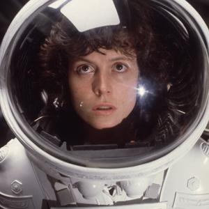 Sigourney Weaver se dió a conocer al gran público con Ellen Ripley