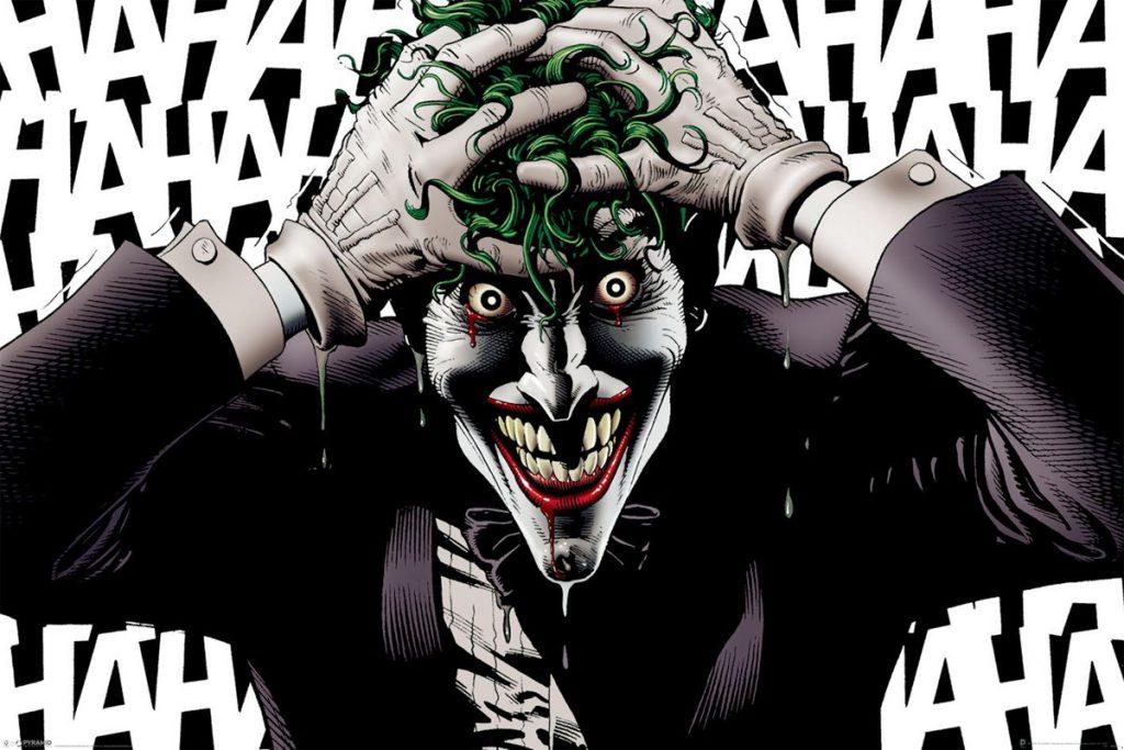 Joker - La broma asesina