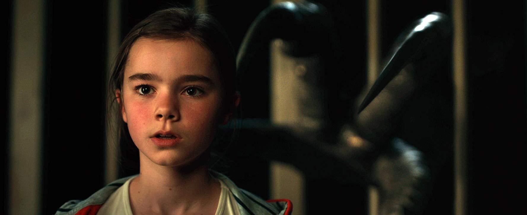Maisie Lockwood (Isabella Sermon)