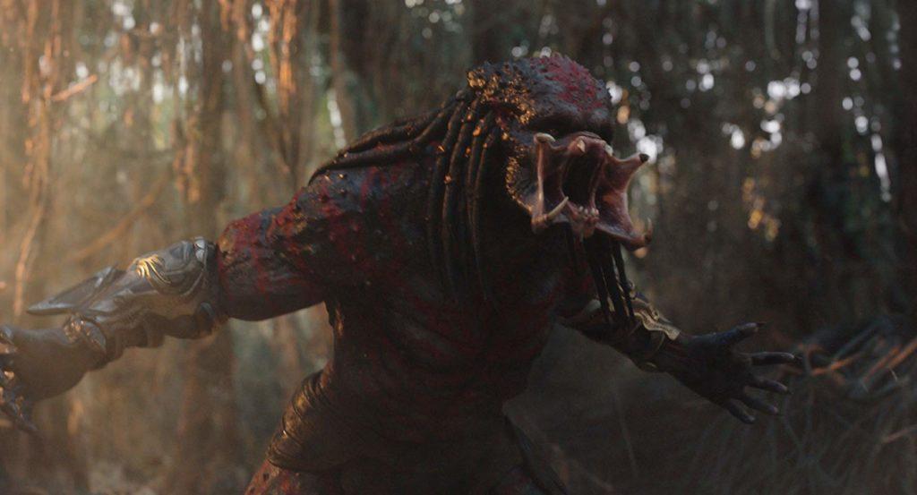 Predator Depredador (2018)