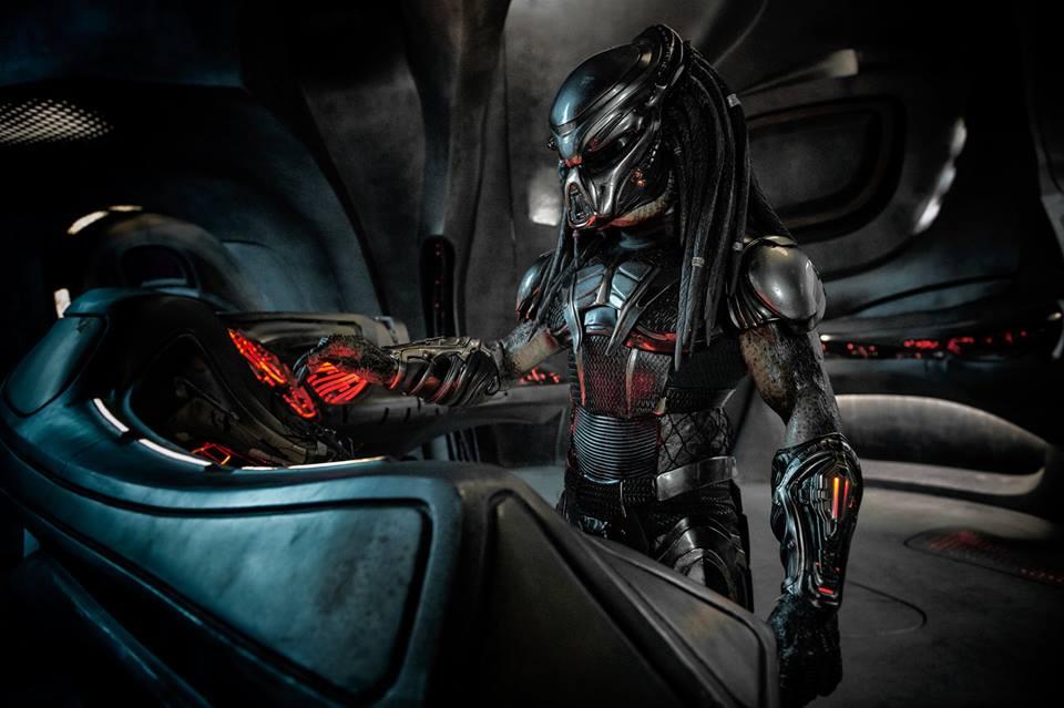 Imagen de 'The Predator'