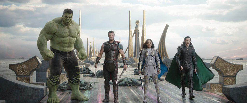 Thor team