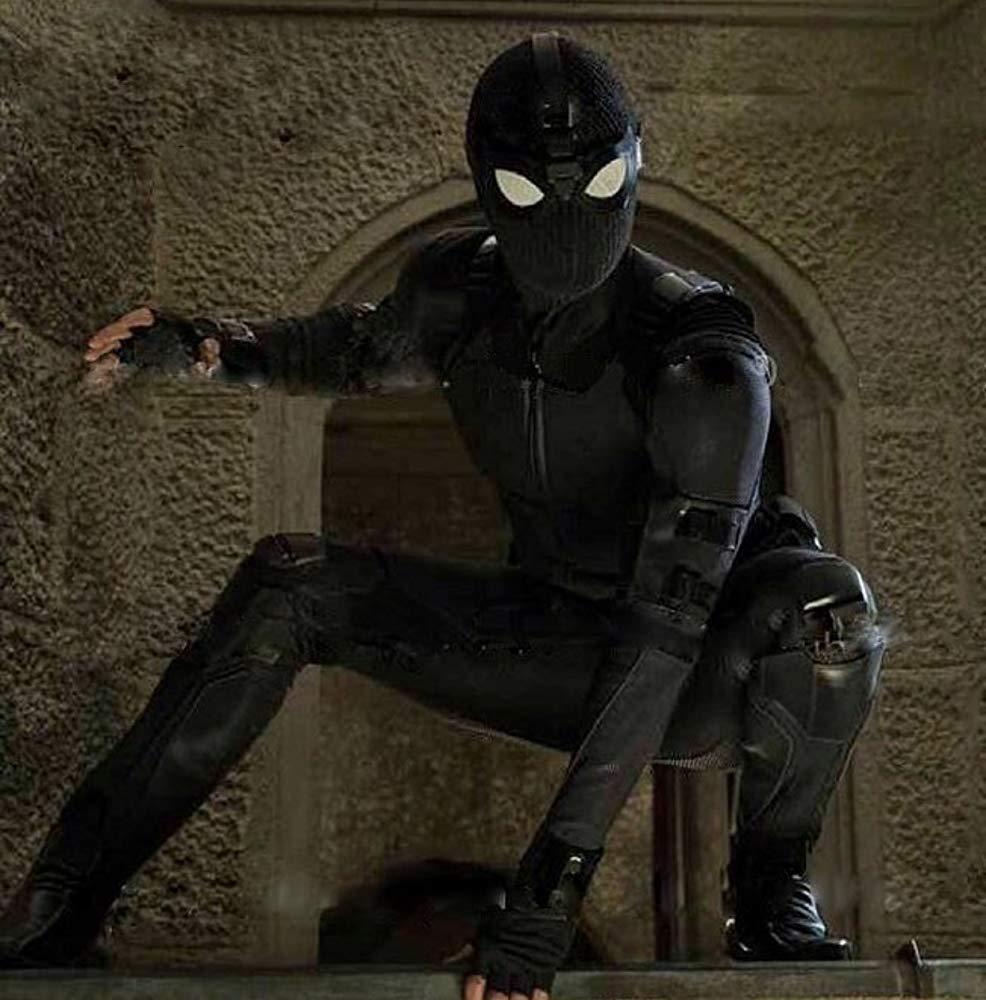 Tom Holland es Spider-man
