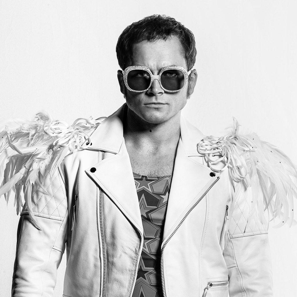 Egerton es Elton John