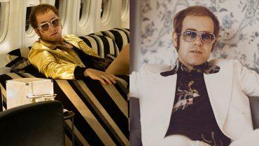 Elton y Taron