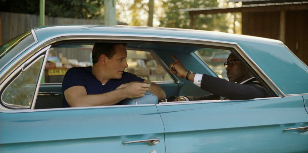'Green Book' de Universal Pictures