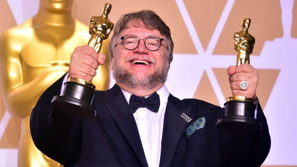 Guillermo Del Toro (Oscar 2018)