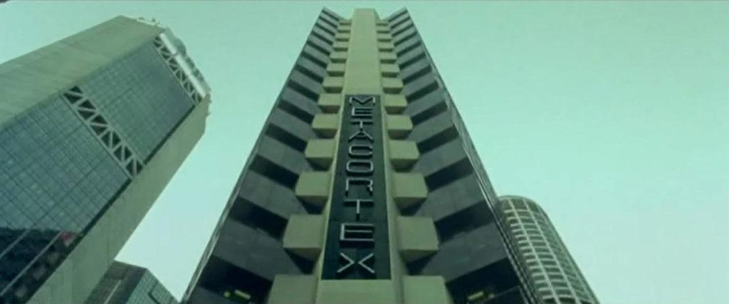 Metacortex (Matrix)