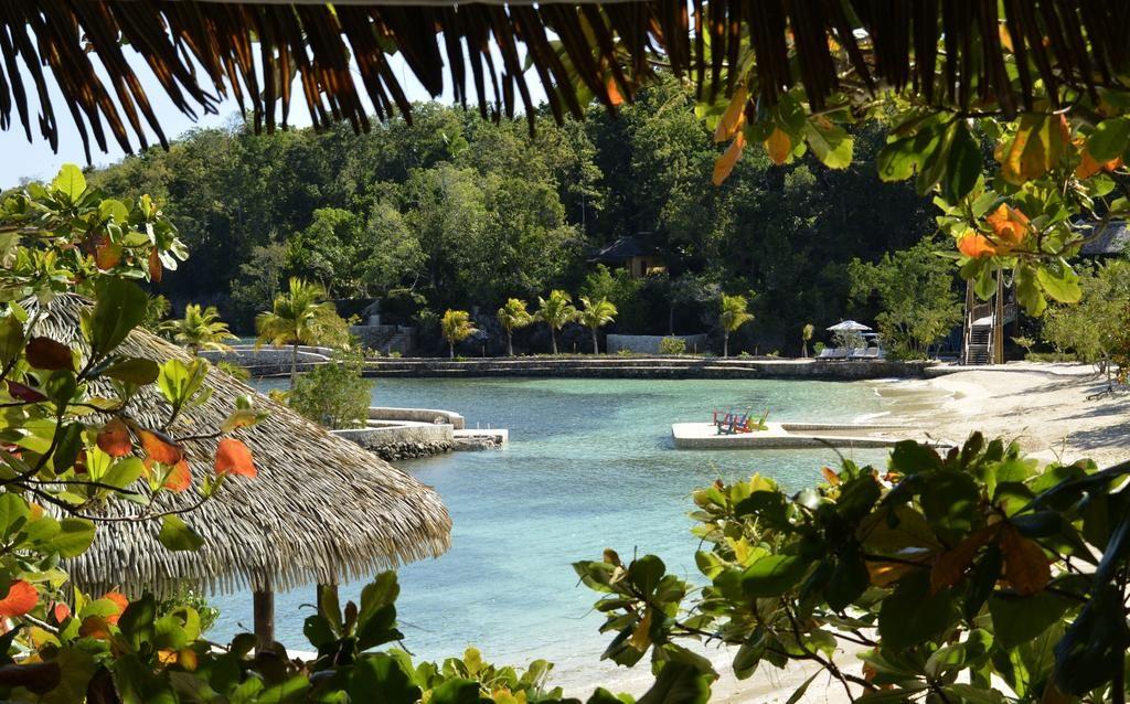 Goldeneye en Jamaica