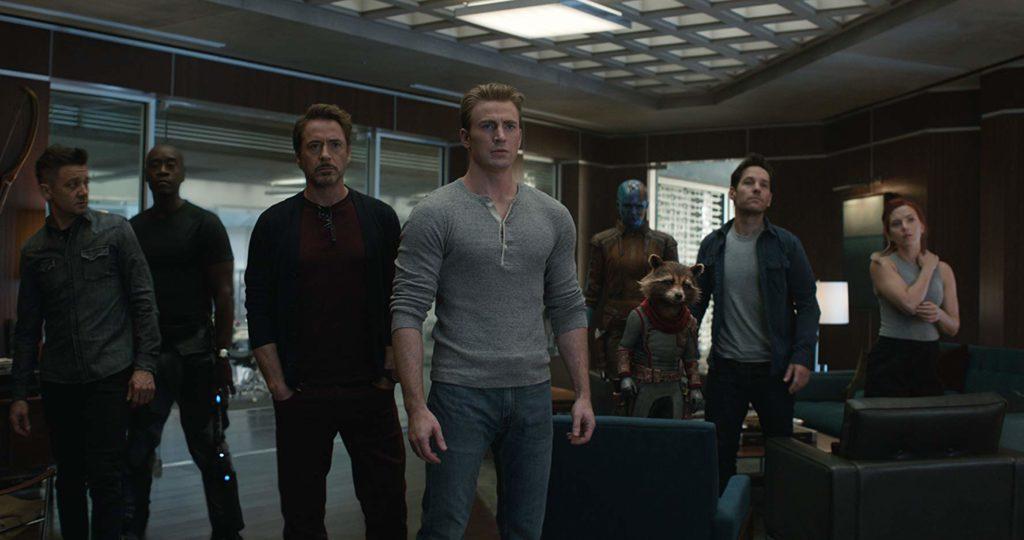 superhéroes supervivientes