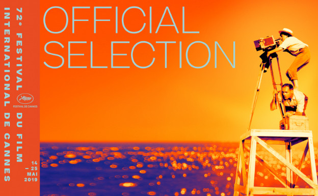 Cartel de Cannes (2019)