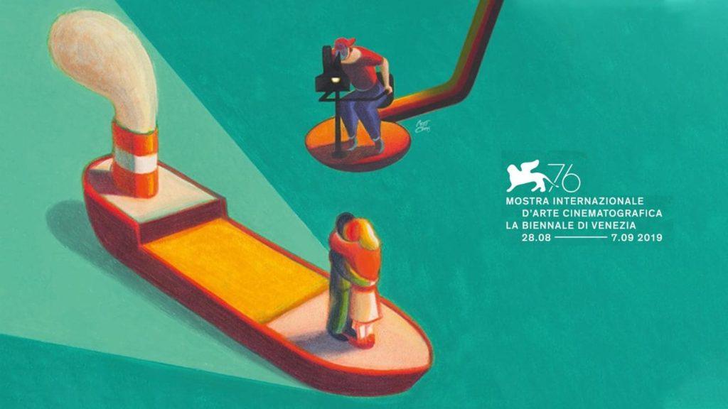 Cartel de la Biennale 2019