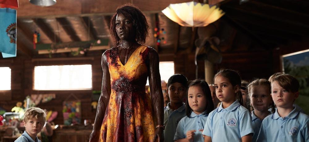 Lupita Nyong'o 'Little Monsters' (2019)