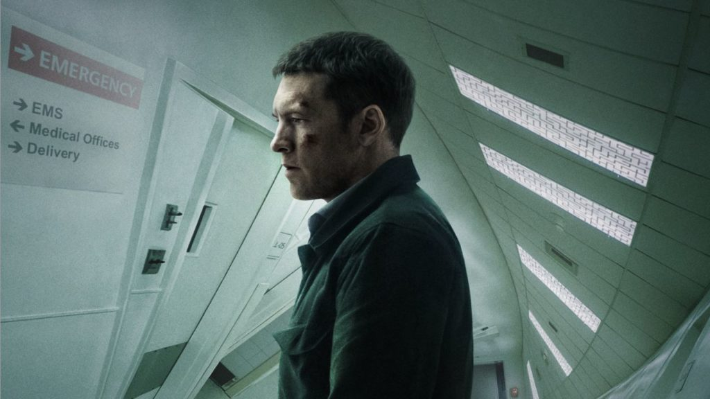 Sam Worthington es Ray Monroe