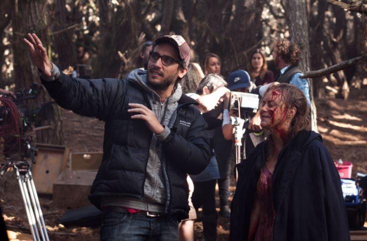 Fede Álvarez (Evil Dead, 2013)