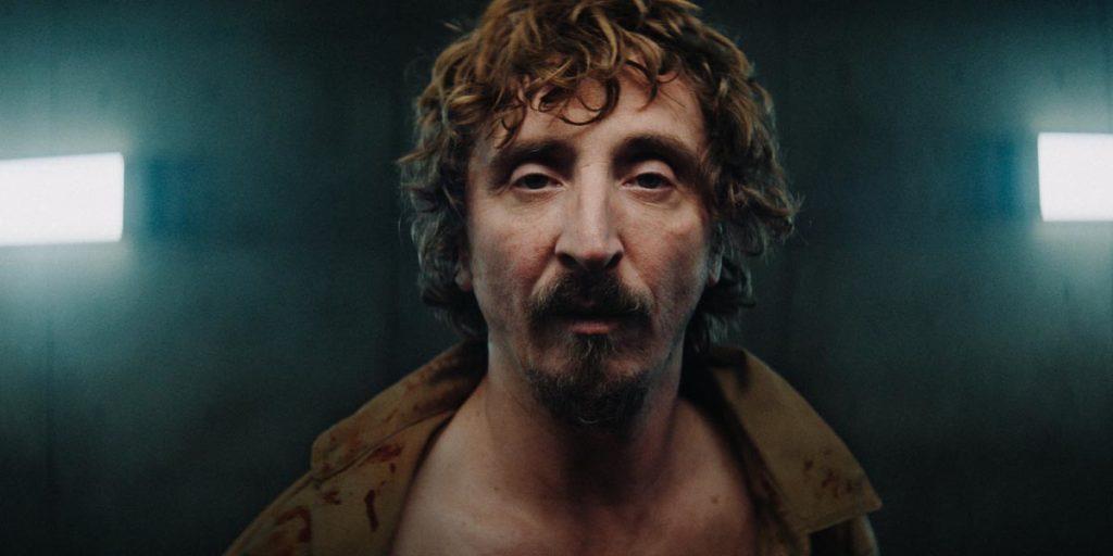 Iván Massagué en 'El hoyo'