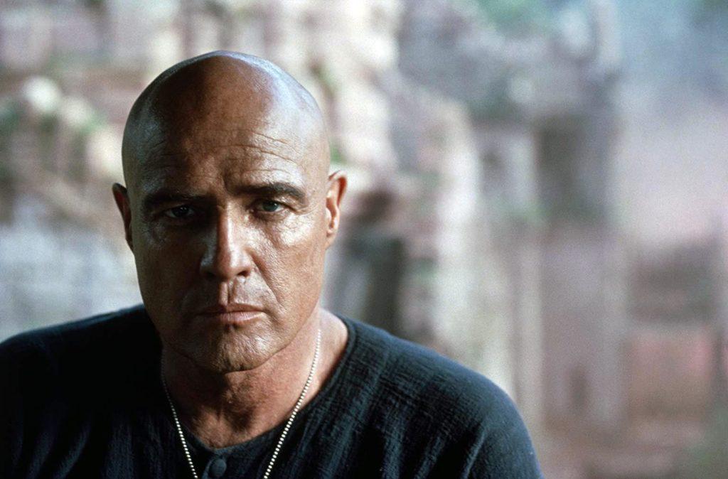 Marlon Brando en Apocalypse Now (1979)