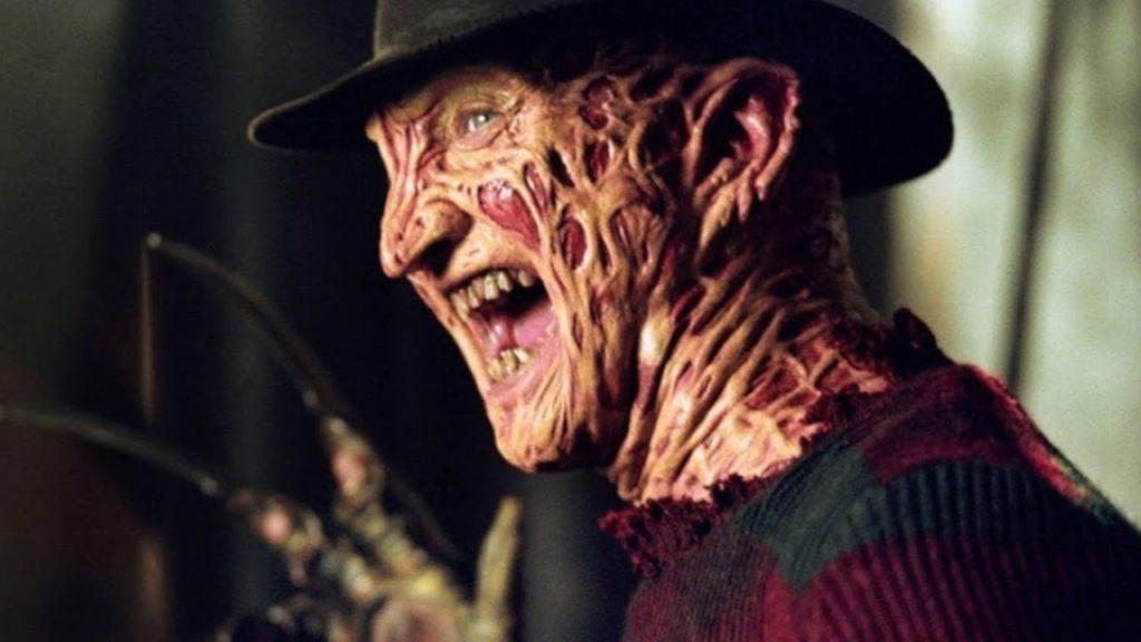 Freddy Kruegger