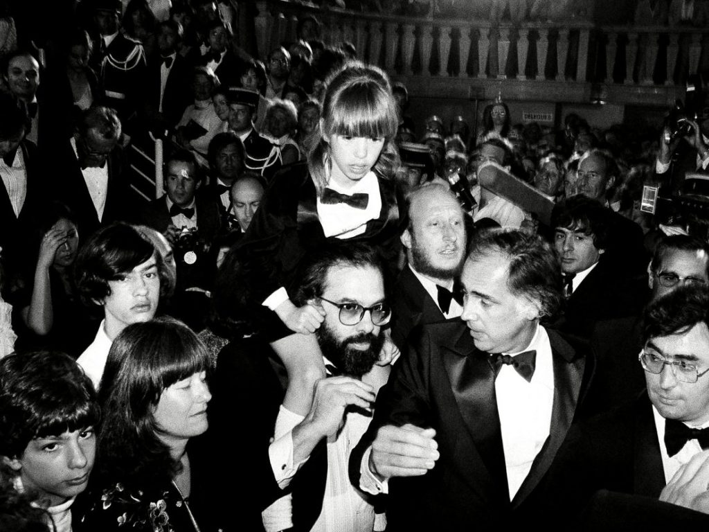 Coppola en Cannes