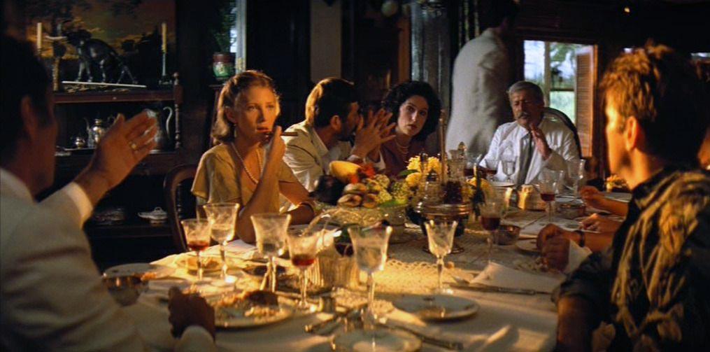 cena de Apocalypse Now Redux