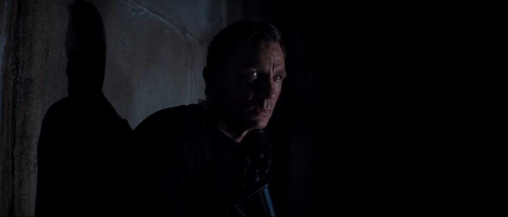 Daniel Craig es Bond por última vez