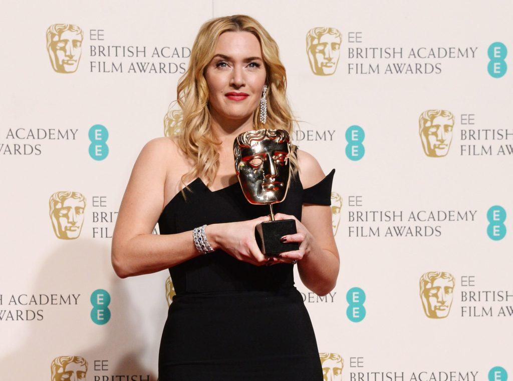 Kate Winslet, BAFTA a la mejor actriz de reparto